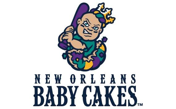 Baby Cakes logo